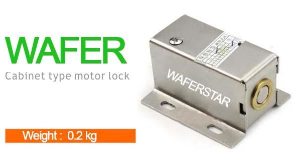 Electric Lock For Door Opener Open Frame Actuator Door Lock